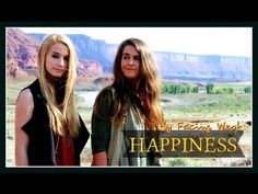 NEEDTOBREATHE - Happiness - Facing West cover - YouTube