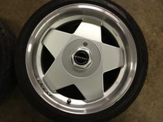 "borbet type a FS/FT STAGGERED 16"" BORBET TYPE A's"
