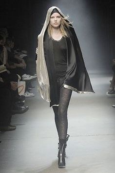 Alexander Wang Autumn/Winter 2008 Ready-To-Wear Collection | British Vogue