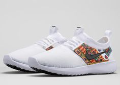 Liberty London x Nike Zenji