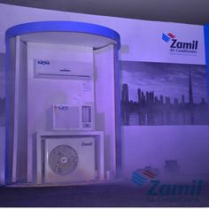 Zamil air conditioners is one of the first air conditioning leading companies established in Saudi Arabia and is number one in the Middle East. To know more: http://www.prlog.org/12299133-zamil-air-conditioners-india-private-limited.html