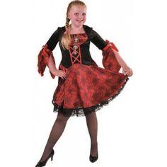 Déguisement sorcière fille Halloween deluxe