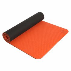 Natural Fitness Powerhouse PRO Mat now available at Unique Fitness Concepts. The Powerhouse PRO Mat from Natural Fitness is designed for fitness floor exercises, Pilates, stretching, and restorative yoga. Unlike typical foam exercise mats, this Powerhouse Mat is made from non-toxic foam material which does not contain PVC, halogen, or phthalates, making it safer for both the user and the environment.