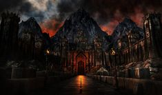 Angband re-vsited by Stirzocular on deviantART