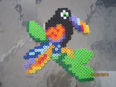 beaded toucan  | Add it to your favorites to revisit it later.