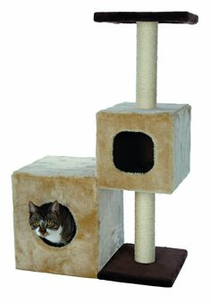 TRIXIE Pet Products Naldo Cat Tree