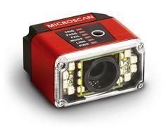 Microscan and Varioptic have announced that autofocus MicroHAWK ID-30 and ID-40 #barcode readers are now available with a Varioptic autofocus liquid lens element.