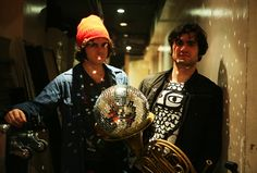 Don't miss French Horn Rebellion this Wednesday! http://www.arizonaseats.com/ResultsTicket.aspx?evtid=2210575&event=French+Horn+Rebellion