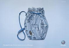 Volkswagen: Bucketbag
