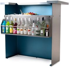 Cocktail Stations — Barra desmontable