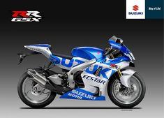 Motosketches: SUZUKI GSX 600 RR Suzuki Gsx 600, Classic Series, Motorcycle Design, Honda