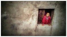 NhaCaboVerde - Fotos: O filho da padeira