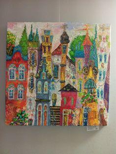 leuke schilderijen