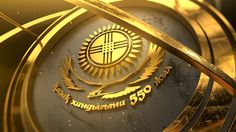 "Check out this @Behance project: ""550 летие казахскому ханству"" https://www.behance.net/gallery/31665005/550-letie-kazahskomu-hanstvu"