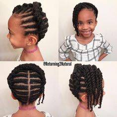 Thanksgiving hair for my sweet pea. Being her mommy is one.- Thanksgiving hair for my sweet pea. 🎀 Being her mommy is one of the things I'm most thankful for. Lil Girl Hairstyles, Black Kids Hairstyles, Kids Braided Hairstyles, Easy Hairstyles For Long Hair, Short Hairstyles, Natural Kids Hairstyles, Wedding Hairstyles, Teenage Hairstyles, Layered Hairstyles