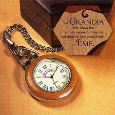 We love our Grandpas :)