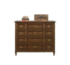 TALL CHEST from the Acquisitions by Henredon collection by Henredon Furniture