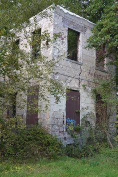 #LostPlaces | Schloss Wolfskuhlen | 21.09.2014 | #Urbexfotografie | Copyright: www.lost-places-nrw.de