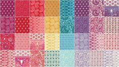 Spellbound Fat Quarter Bundle - Urban Chiks - Moda Fabrics —  Missouri Star Quilt Co.
