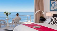 52 De Wet City Retreat - Stay in Bantry Bay, Cape Town, South Africa - Travelscape.co.za Cape Town, South Africa, Beach Mat, Destinations, Outdoor Blanket, African, City, Places, Furniture