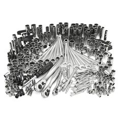 Craftsman 311 Piece Mechanics Tool Set - Sears