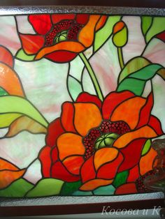 David Kennedy Stained Glass Patterns by KennedyStainedGlass Stained Glass Flowers, Stained Glass Lamps, Stained Glass Panels, Stained Glass Projects, Stained Glass Patterns, Mosaic Art, Mosaic Glass, Mosaics, Glass Design