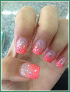 Cute Acrylic Nail Designs Pictures 2015 --------> http://tipsalud.com