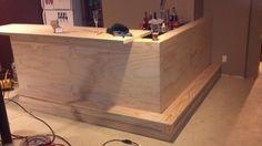 Basement Bar Build - Page 2 - Home Brew Forums