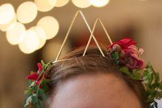 Odette NY: Flower Crown.