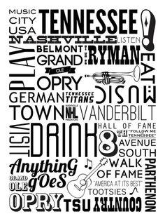 Nashville.  #BFFNASHVILLE