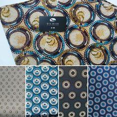 En web!!! Telas africanas!!   #telas #telasonline #tiendatelas #telasdecor #coser #costura #tendencias Eyeshadow, African Fabric, Sew, African, Trends, Colors, Sketches, Eye Shadow, Eyeshadow Looks