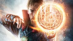 Doctor Strange Joins Disney Cruise Line's Marvel Day at Sea