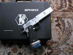 Custom 9mm STI Custom Pistols > 1911 Family for sale, gun classifieds or gun auction from quattro.