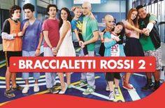 Braccialetti rossi (02) - Seconda stagione - streaming   Il Segreto e altre telenovele