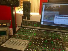 9月になり | Altphonic Studio~ Recording & Mastering Studio in Berlin ~ Studio Photos, Photo Studio, Berlin, Recording Studio, Rec Rooms, Music Studios