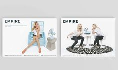 When EMPIRE had leased a new premises in Subiaco, the client wanted a visual statement to become an icon and landmark identifier. ADS design team worked closely with a senior empire consultant to develop a stunning retro billboard that would become a talking point for the store and local community.