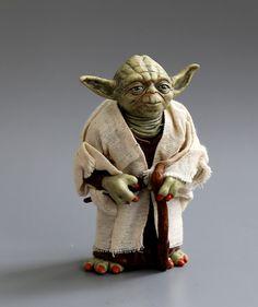 $11.90 (Buy here: https://alitems.com/g/1e8d114494ebda23ff8b16525dc3e8/?i=5&ulp=https%3A%2F%2Fwww.aliexpress.com%2Fitem%2FFree-Shipping-Star-Wars-Action-figures-models-toys-Jedi-Knight-Master-Yoda-PVC-action-toys-12cm%2F32596629421.html ) hot sale Star Wars Action figures models toys Jedi Knight Master Yoda PVC action toys 12cm for just $11.90