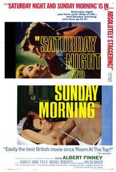 Saturday Night and Sunday Morning (1961)