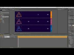 Animation Weight Tutorial for After Effects