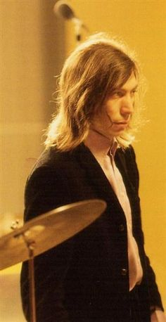 Charlie in 1969.
