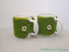 Easy Green by Chymiera on Etsy