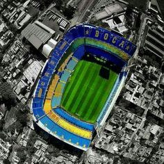 El Templo.. La Bombonera Bernabeu, Association Football, Football Stadiums, World Of Sports, City Photo, Soccer, Life, Mayo, Wallpapers