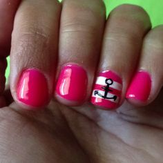 Love Love Love These Nails   I would So do these to my nails and toes