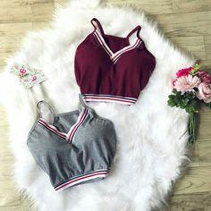 Tengo que admitir, que me encanta. Tumblr Outfits, Kpop Outfits, Outfits For Teens, Casual Outfits, Fashion 101, Teen Fashion, Fashion Outfits, Womens Fashion, Cute Summer Outfits