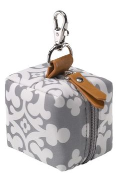 Petunia Pickle Bottom 'Pacifier Porter' Case available at #Nordstrom