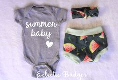 Summer Baby Clothing Coming Home Outfit Summer Baby Girl Summer Clothing . Summer Baby Clothing Coming Home Outfit Summer Baby Girl Summer Clothing Organic Baby Clothing Baby Baby Outfits, Girls Summer Outfits, Newborn Outfits, Summer Girls, Outfit Summer, Summer Clothes, Summer Time, Organic Baby Clothes, Cute Baby Clothes