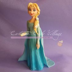 Queen Elsa - Frozen