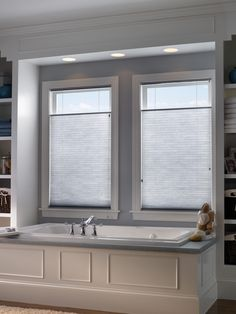 Bathroom Window Privacy Shades Shutters Blinds With Size 974 X 1174 And Coverings Shade Treatments