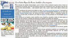 WebQuest de Resiliencia: UNA BATALLA SIN RESOLVER
