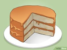 170 Wikihow To Eat Cake Ideas In 2021 Eat Cake Love Cake Cake